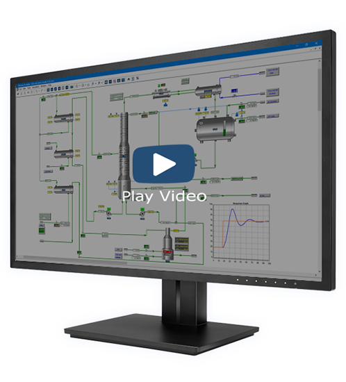 Mobatec Process Modelling Plant Demo